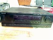 SHERWOOD Receiver RD6108